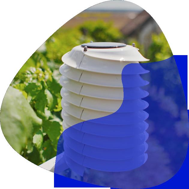industrial environmental sensors